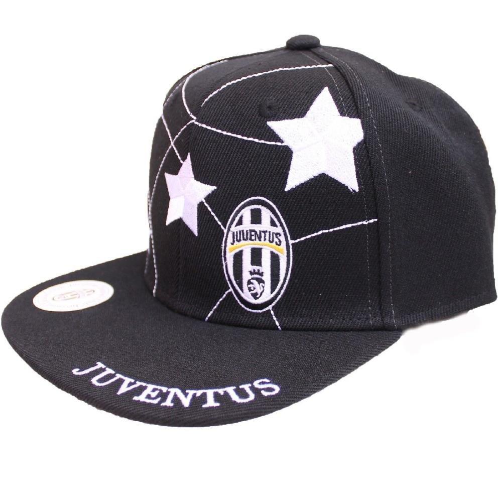 Perseo Cappello con Visiera Juventus F.C. Rapper PS 02859 Juve