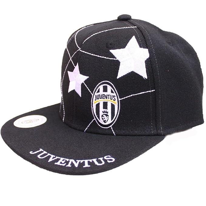 Perseo Cappello con Visiera Juventus F.C. Rapper PS 02859 Juve ... 71f0e6893ba7