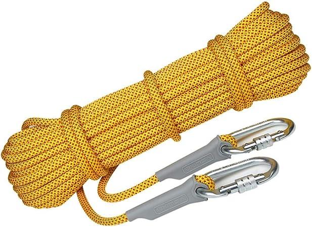 Cuerda De Escalada Profesional Cuerda, Excursiones Al Aire ...