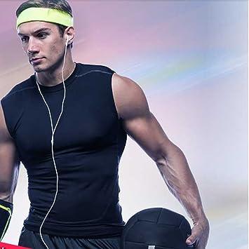 a817cb9ffaf850 Haarband Sport Stirnband Männer und Frauen schweiß Kopftuch  Fitness-Netzwerk-Basketball-Ausrüstung läuft Baumwolle Stirnband  Antitranspirant Gürtel: ...