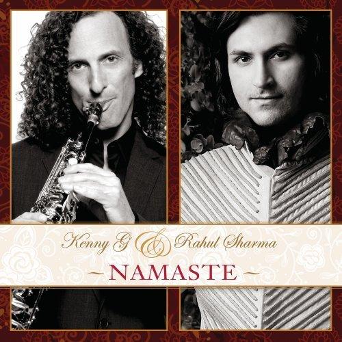 Kenny G - Namaste (2012) - Lyrics2You