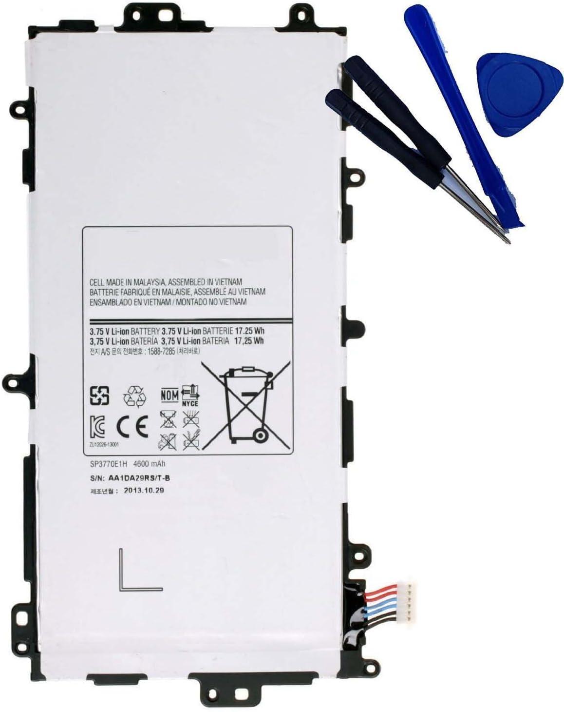 Bateria para Samsung Galaxy Note 8.0 GT-N5100 GT-N5110