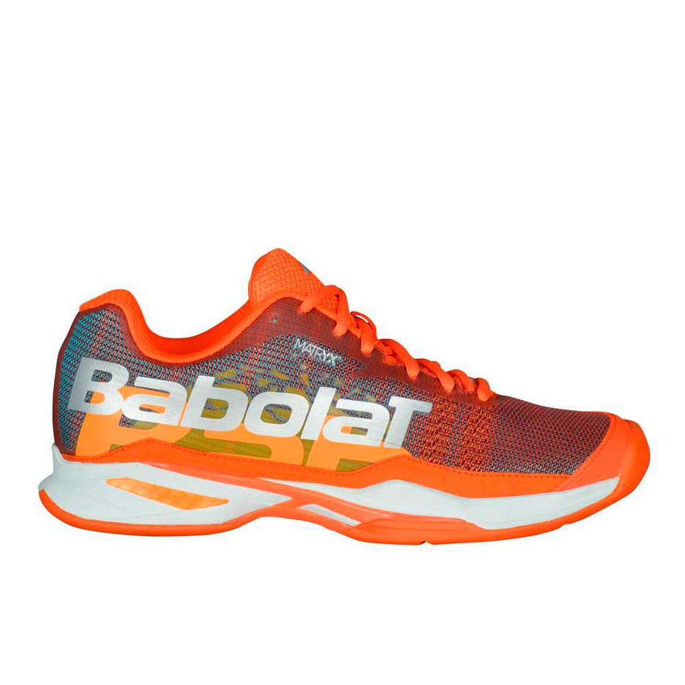 Babolat Zapatilla Jet Team Padel W-4 (UK) 36.5 EUR: Amazon ...