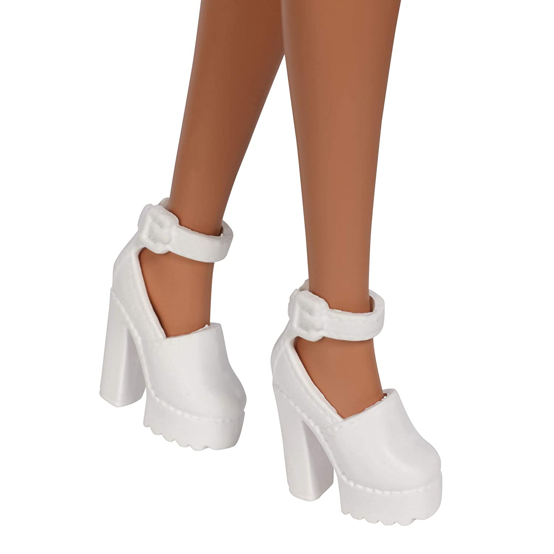 Barbie Fashionistas Doll 111