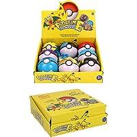 Pokemon Pocket Monster elf Ball Set