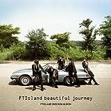 FTIsland 2nd Mini Album - FTIsland Beautiful Journey (韓国盤)