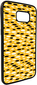 Decorative forms Printed Case forGalaxy S7 Edge