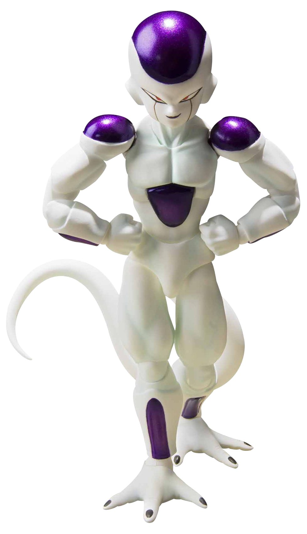 Tamashii Nations Bandai S.H. Figuarts Frieza -Resurrection- Dragon Ball Super Action Figure