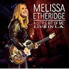 A Little Bit Of Me [CD/DVD Combo]