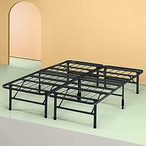 Zinus Shawn 35.5 cm SmartBase Platform Bed Frame