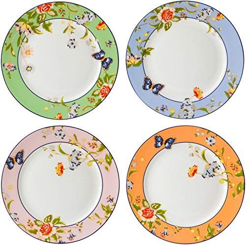 Aynsley Cottage Garden Color Plates 8