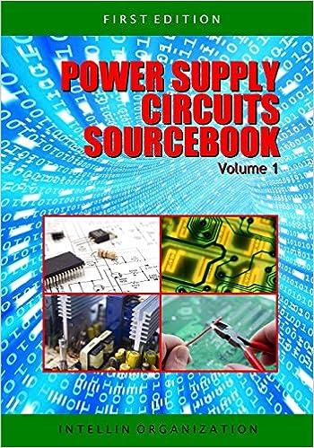 Power Supply Circuits Sourcebook Volume 1
