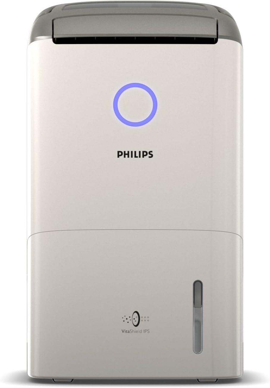 Philips Serie 5000 2 en 1 DE5205/10 - Purificador/Deshumidifcador ...