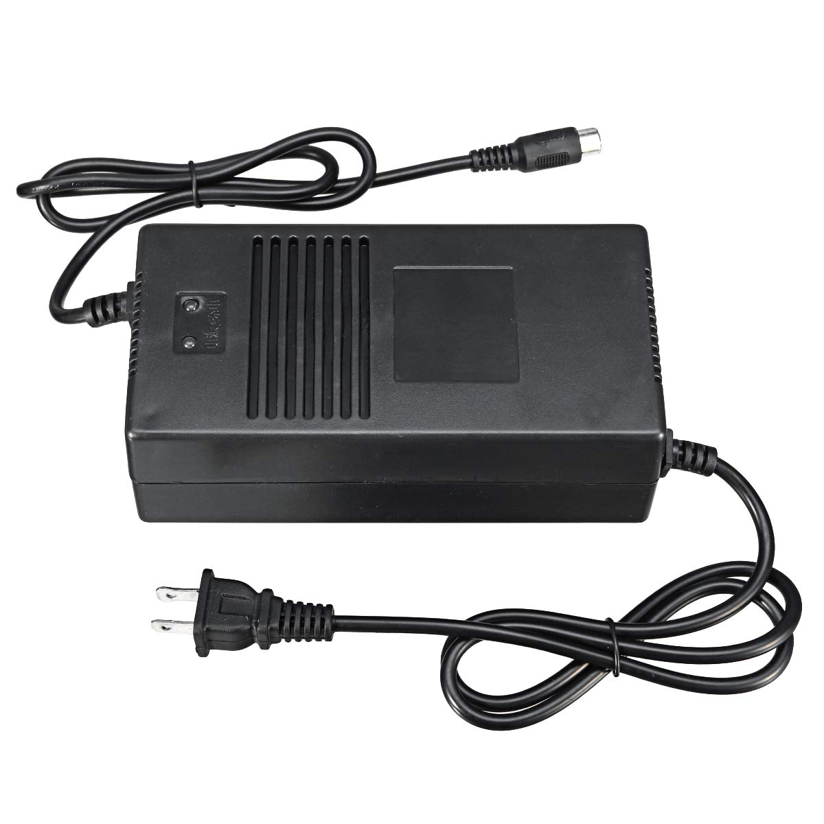 Kungfu Mall 54.6V 2A 48V Power Charger For Lithium Battery Electric Scooter E-Bike