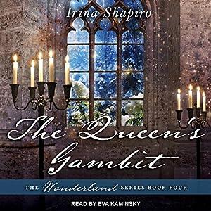 The Queen's Gambit Audiobook