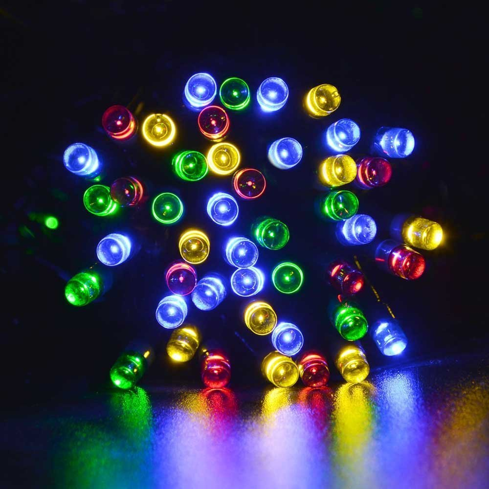Amazoncom Expower First Rechargeable Led String Light in the