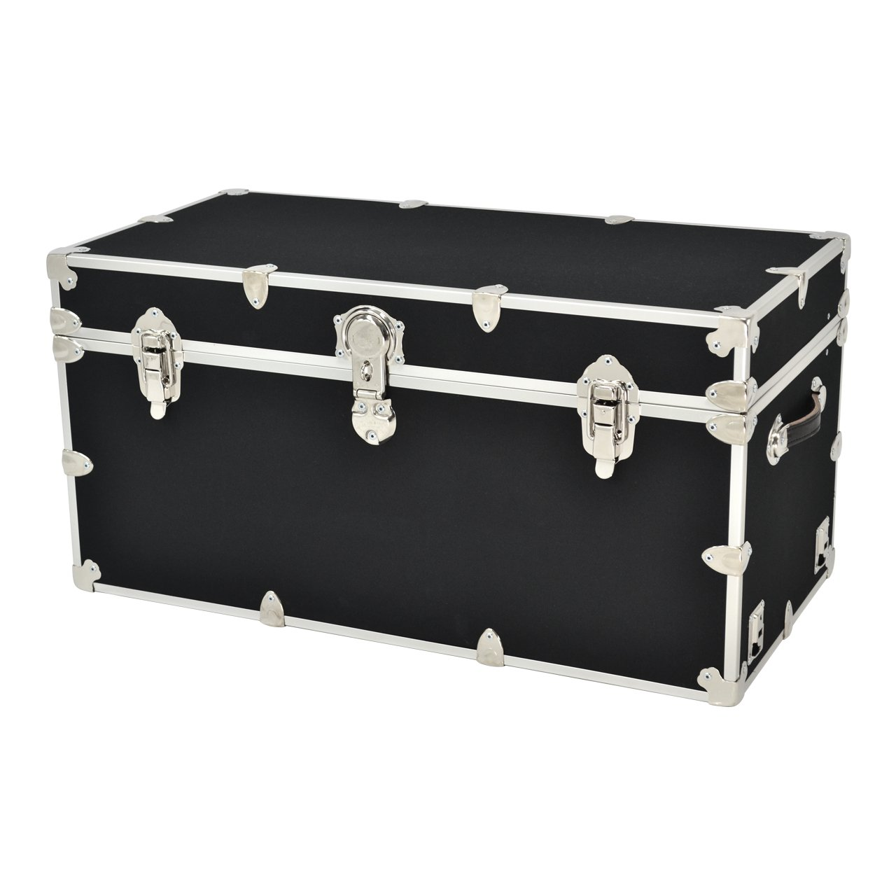 Rhino Trunk and Case Armor Trunk, XX-Large, Black by Rhino Trunk and Case