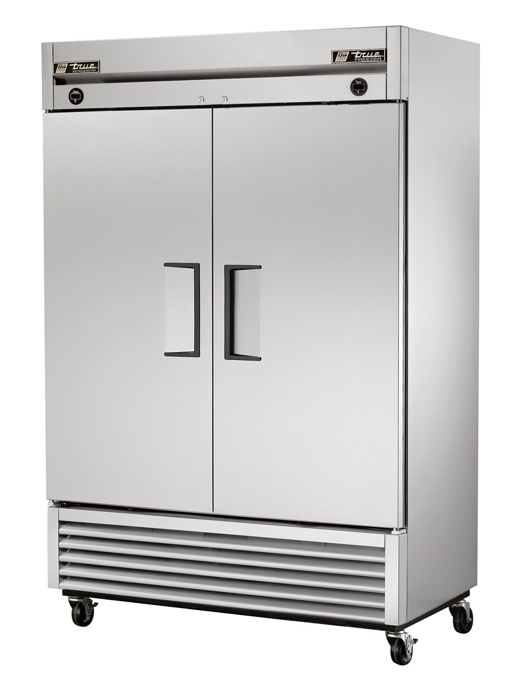 Commercial Refrigerators For Home Use Amazoncom True T 49dt 2 Door Full Swing Dual Temperature