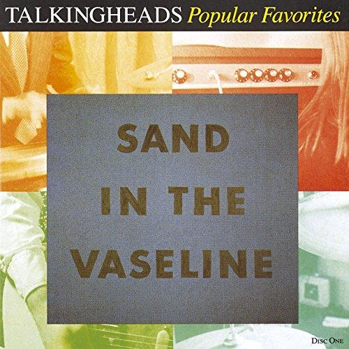 Popular Favorites 1976-1992: Sand In The Vaseline [Explicit]