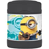 Thermos 10 Ounce Funtainer Food Jar, Minions
