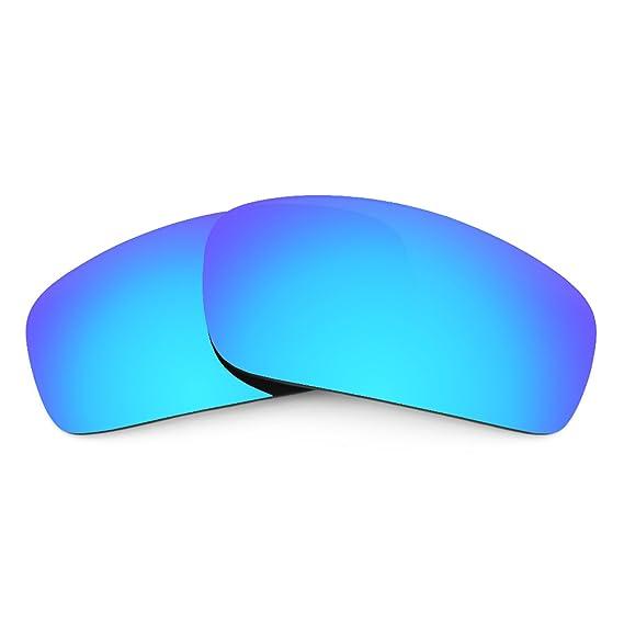 Revant Verres de rechange Bleu Glacier pour Oakley Monster Pup ... b2c6af80d838