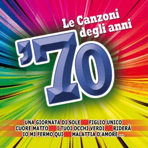 Little Tony - Cuore Matto / Perdonala