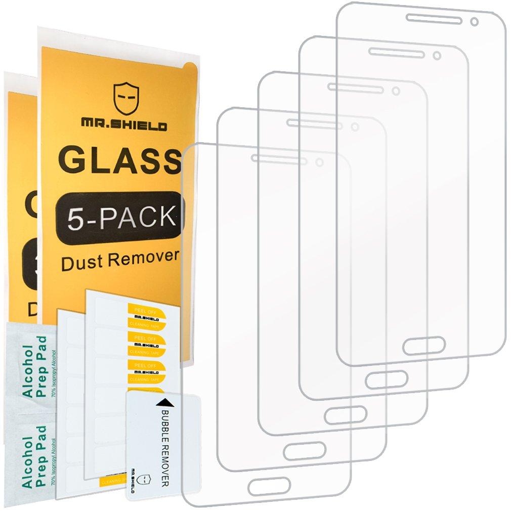 Vidrio Templado para Samsung Sol  [5un]