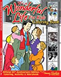It's a Wonderful Life for kids Coloring Book, Really Big Coloring Books Staff, 1935266721