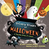 Shivery Shades of Halloween, Mary McKenna Siddals, 0385369999