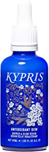 KYPRIS Sérum facial antioxidante de Vegan 1.69 fl oz / 50 ml