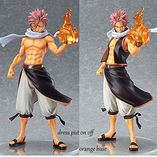 Good-Smile-Anime-PVC-17-Fairy-Tail-Natsu-Dragnir-Action-Figure-Natsu-Dragneel-Model-Toy-Decoration-Collections-Men-Gift-23cm