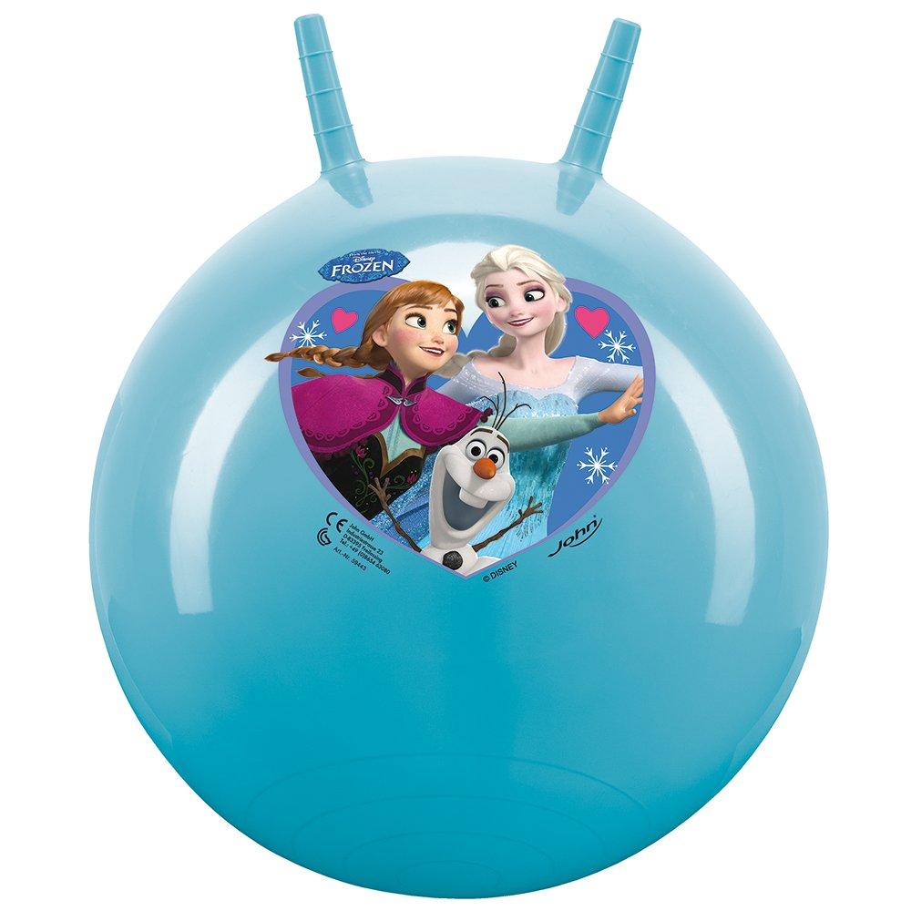 Smoby - Kanguro Frozen (59534): Amazon.es: Deportes y aire libre