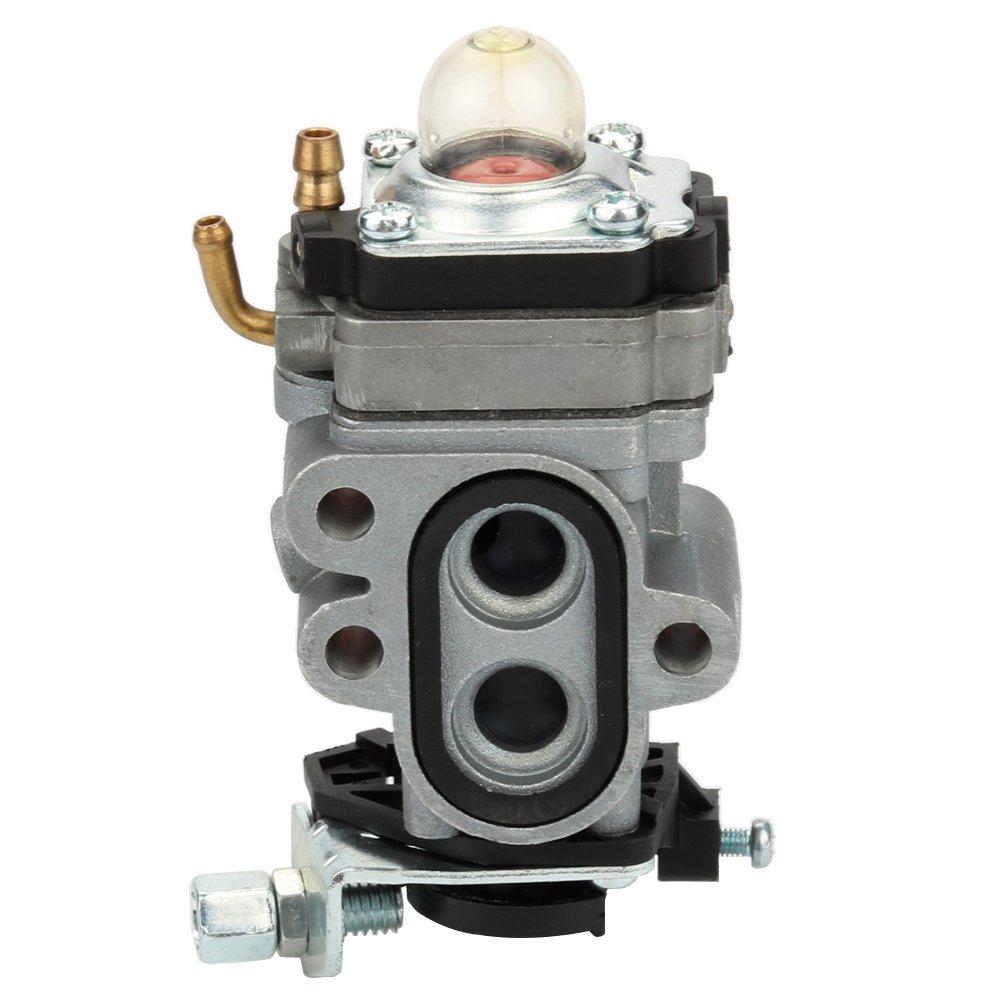 Panari 504116101 Carburetor Carb Fuel Line Filter For Husqvarna Redmax 530bt 130bt Ebz3050rh Ebz3000rhca Backpack