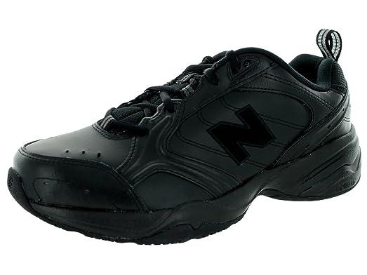 New Balance - Zapatos de cordones para hombre, color, talla 44 EUR - Width 4E