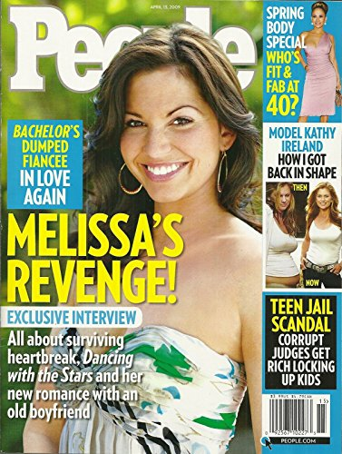 Melissa Rycroft (The Bachelor/Dancing With the Stars) * Kathy Ireland * Who