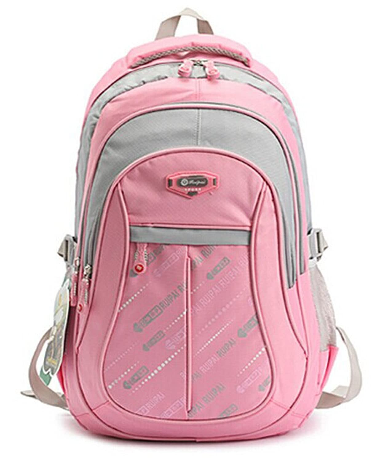 Amazon.com | Eshops Fashion Backpacks for Girls School Bags for ...