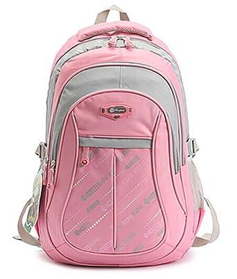 Amazon.com   Eshops Fashion Backpacks for Girls School Bags for ...