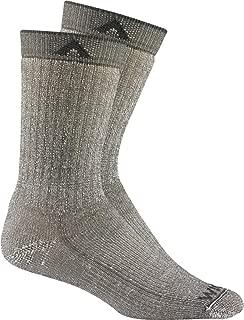 product image for Wigwam Merino Comfort Hiker 2-Pack S2322 Sock