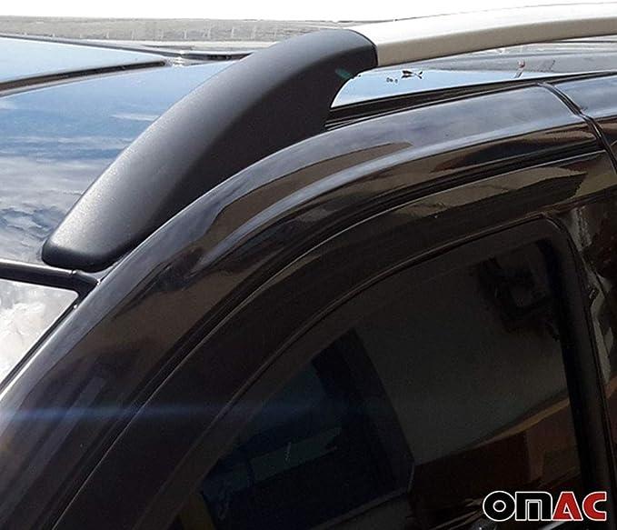 OMAC GmbH Mercedes Vito, Viano W639 techo W447 aluminio mittle ...