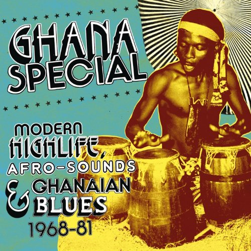 Soundway presents Ghana Specia...