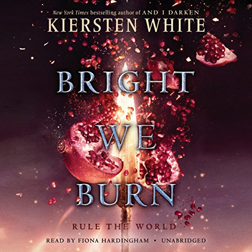 !B.E.S.T Bright We Burn: And I Darken Series, Book 3<br />RAR