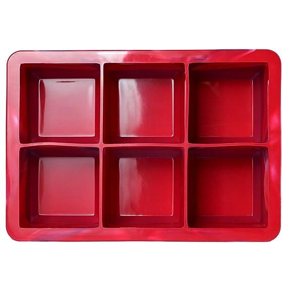 Möbel & Wohnen Haushaltsgeräte SchöN Eiswürfelformen Aus Silikon Für 6 Coole Eislöffel Silikonformen Sechs Eis-löffel Niedriger Preis