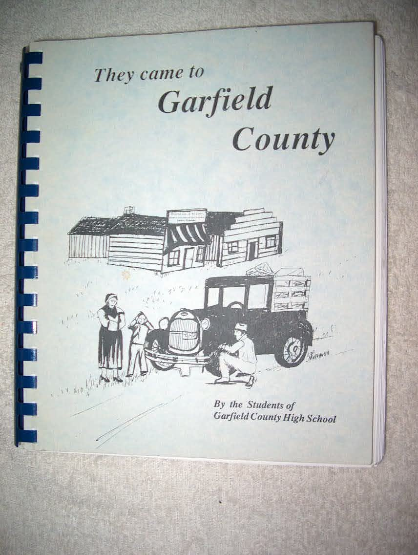 They Came to Garfield County