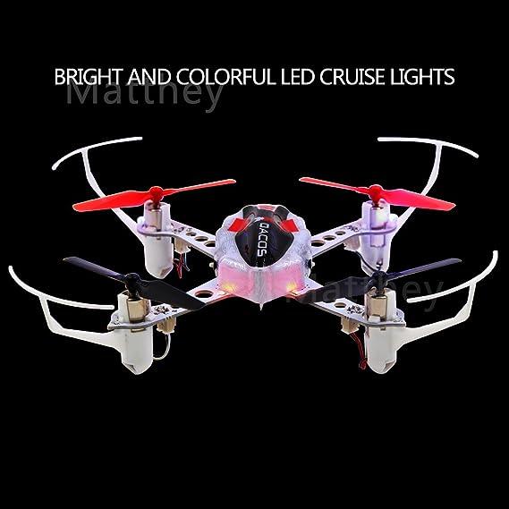 XK X100 6CH 2,4 GHz 6 Axis Gyro 3D / 6G RC Quadcopter RTF ...