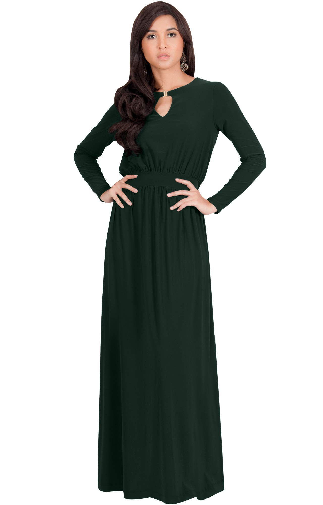 951dd3f6db Work Plus Size Empire Waist Dresses