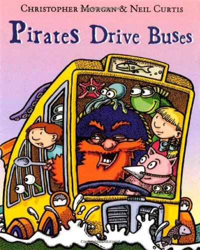 Download Pirates Drive Buses ebook