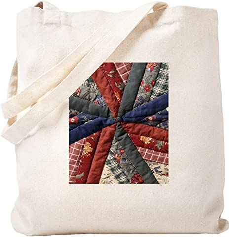 gift for quilters quilt tote quilt gift Quilters tote Bag Canvas Tote bag reuse shop bag Quilters gift Gifts for Quilter