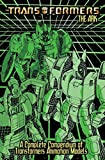 Transformers: The Ark - A Complete Compendium Of Transformers Animation Models