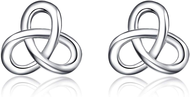 Celtic Stud Earrings...