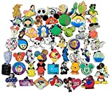 Trading Pins 25 Assorted Pin Lot - Brand New Pins